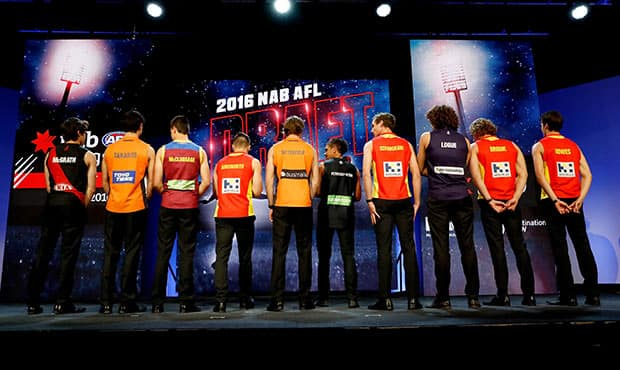 Your club's draft picks as they stand after round 23 - ${keywords}