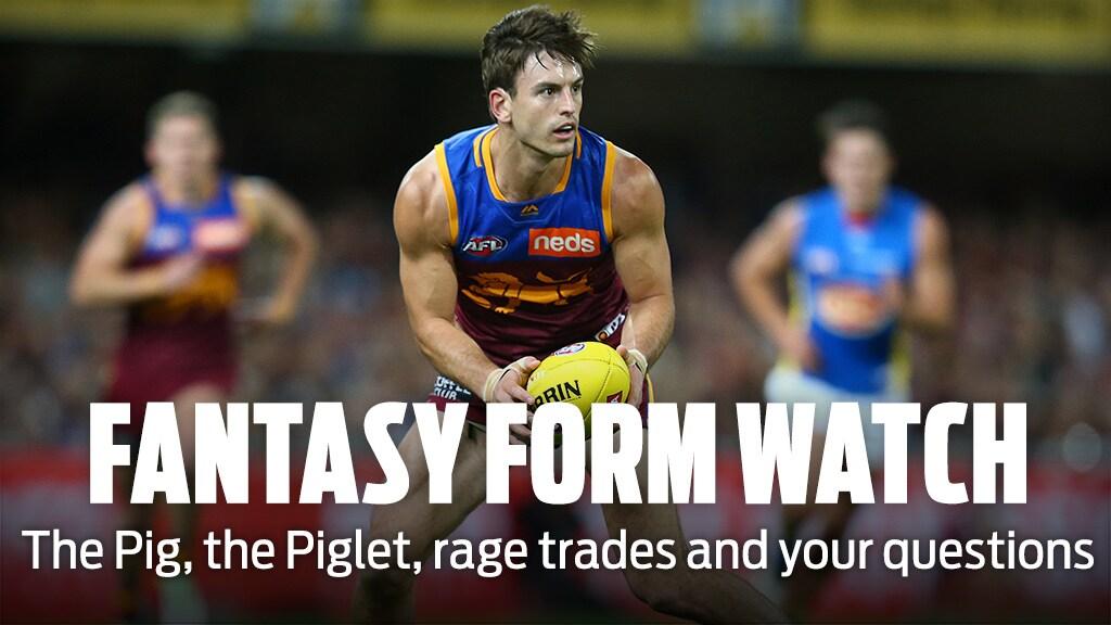 AFL Fantasy - AFL com au