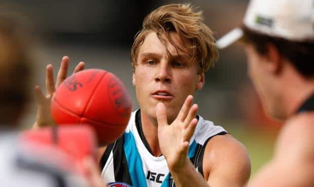 Worth a look: SANFL players pushing their draft case