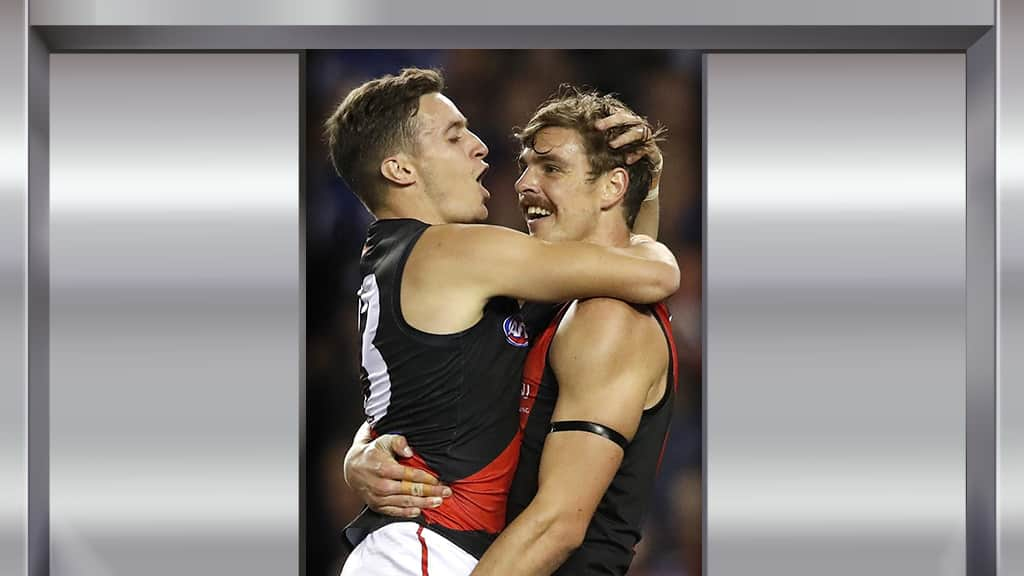 Sliding Doors: IF both Daniher and Fantasia are considering exits ... THEN