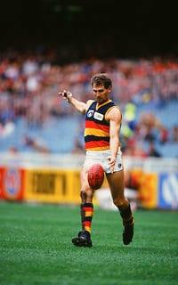 AFL 1993 Round 9 - Essendon v Adelaide