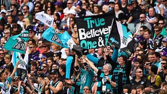 Port Adelaide's fixture highlights