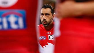 Share your response to the Adam Goodes documentary 'The Final Quarter'