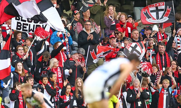 St Kilda will visit Kingston, Dandenong and the Mornington Peninsula across two days in February 2018.