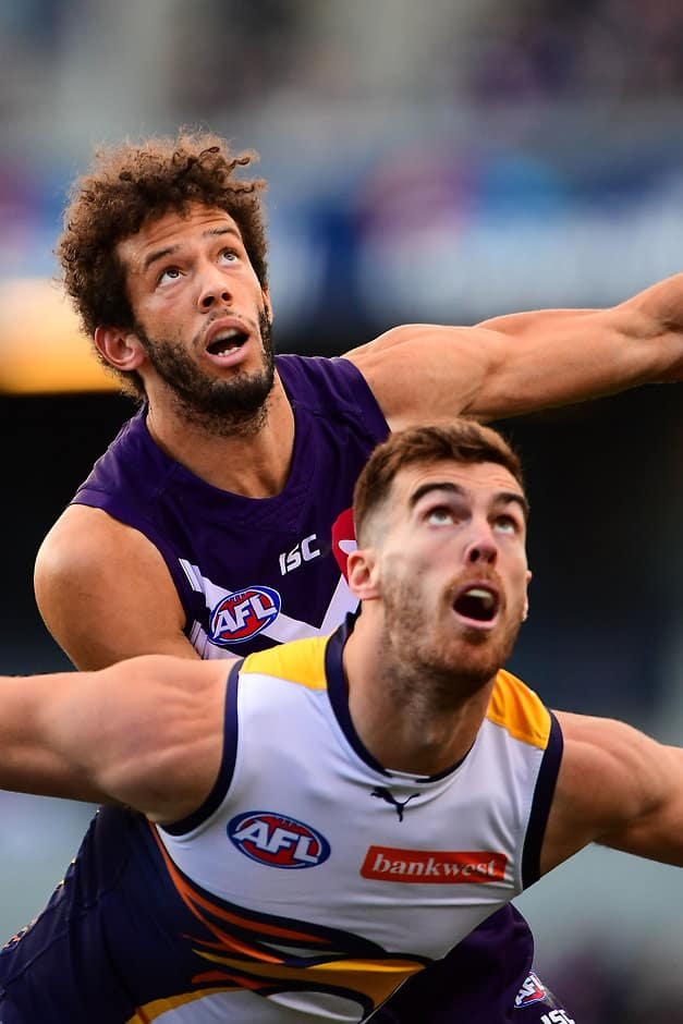Could ex-Docker Zac Clarke become an Eagle? - AFL,WAFL,West Coast Eagles,Gold Coast Suns