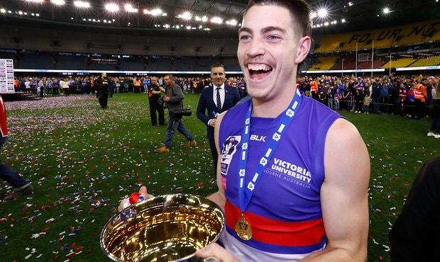 2016 VFL Grand Final - Footscray Bulldogs v Casey Scorpians