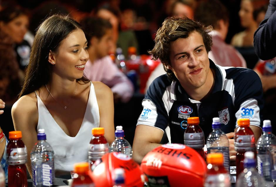This year's NAB AFL Draft will be held in Sydney on Friday, November 24 - ${keywords}