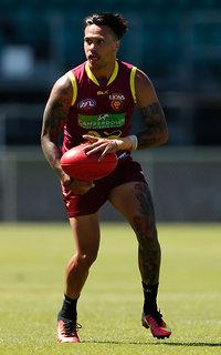 AFL 2016 Training - Brisbane Lions Training Camp 161216