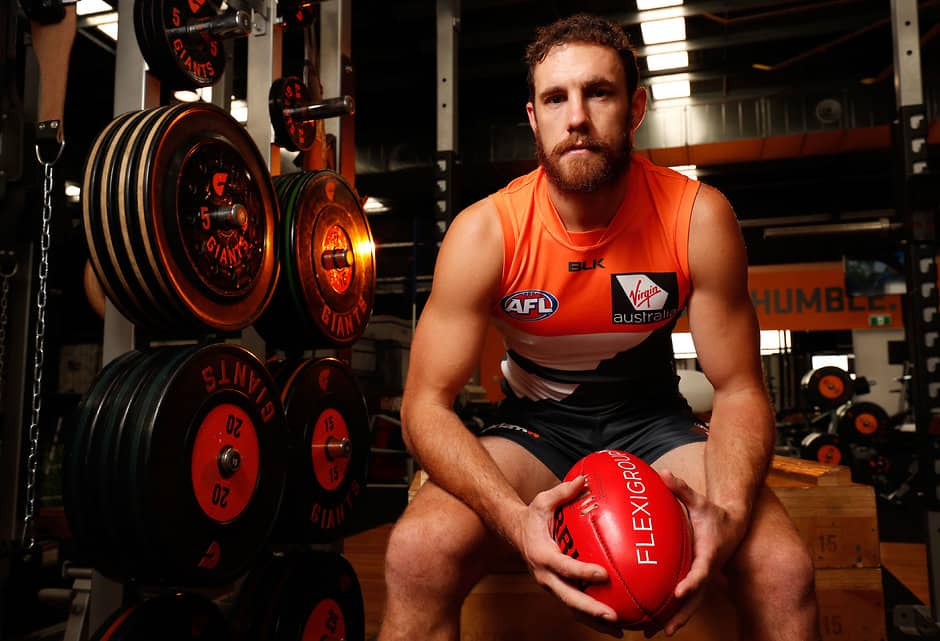 Shane Mumford will be able to return to the Giants list under the new rookie rules - AFL,Draft,Shane Mumford,Zac Clarke
