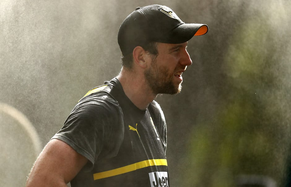 St Kilda's revamped coaching group will have another new face next season. - St Kilda Saints