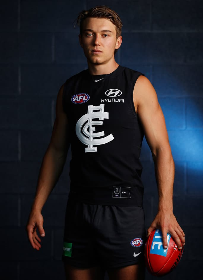 Cripps To Freo Manager Laughs Off Trade Speculation Afl