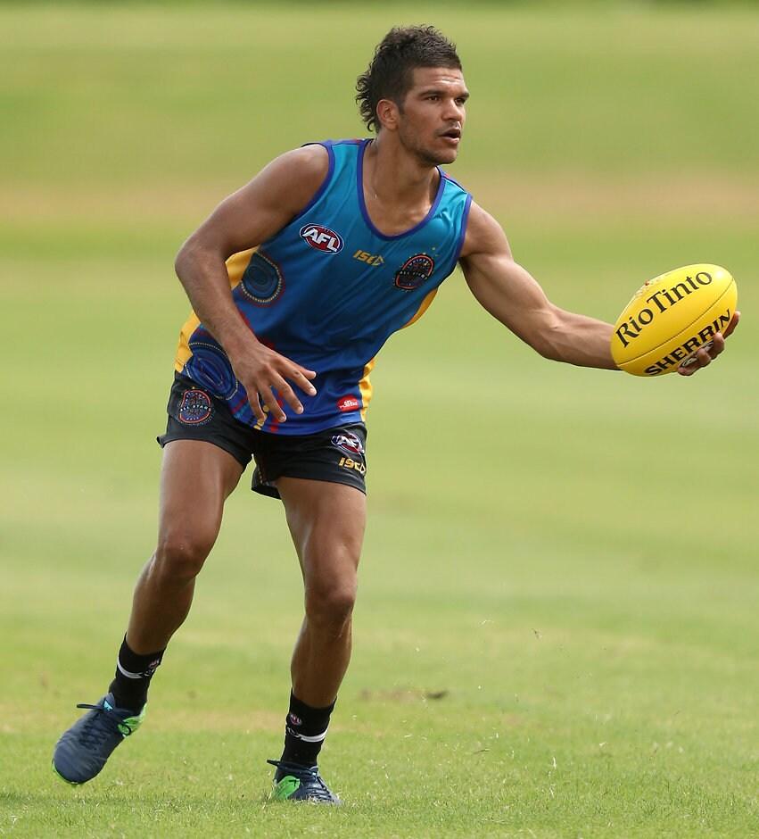 Sam Petrevski-Seton is set to make his return from a quad injury this week  - ${keywords}