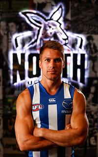 AFL 2017 Portraits - North Melbourne
