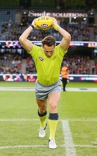 AFL 2017 JLT Community Series - Richmond v Adelaide