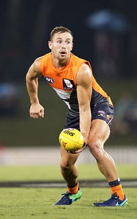 AFL 2017 JLT Community Series - GWS Giants v Sydney