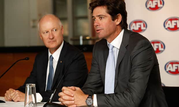 Australian Football League pay deal links remuneration to industry revenues