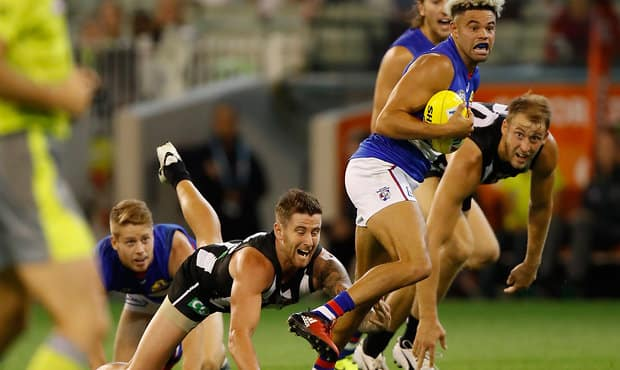 Everything you need to know ahead of the Dogs' pre-season match in Moe on Saturday. - Western Bulldogs