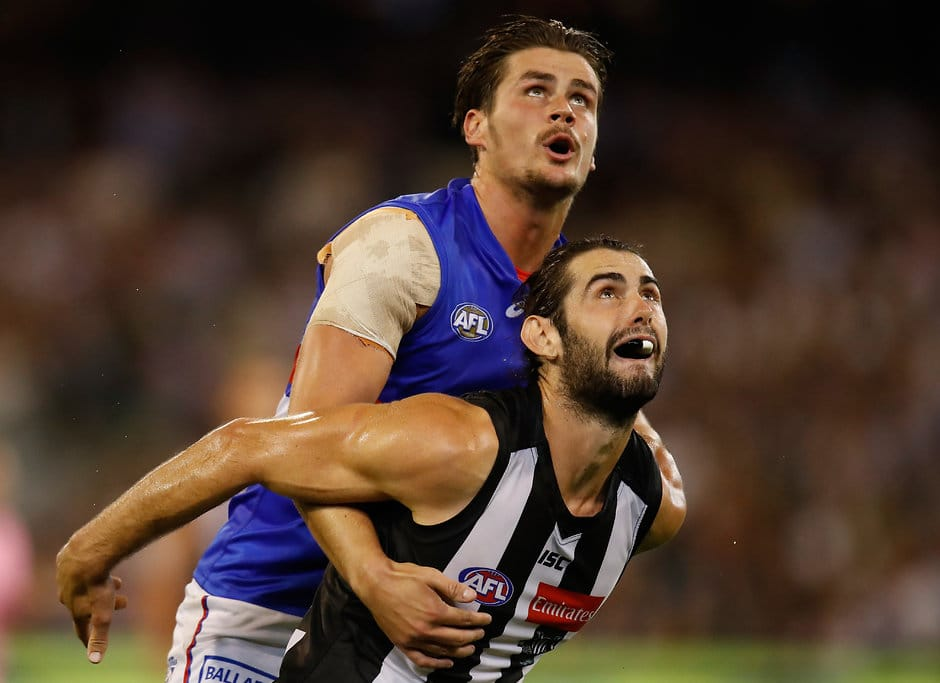Western Bulldogs' week three JLT Community Series match up with Collingwood has a new start time. - Western Bulldogs