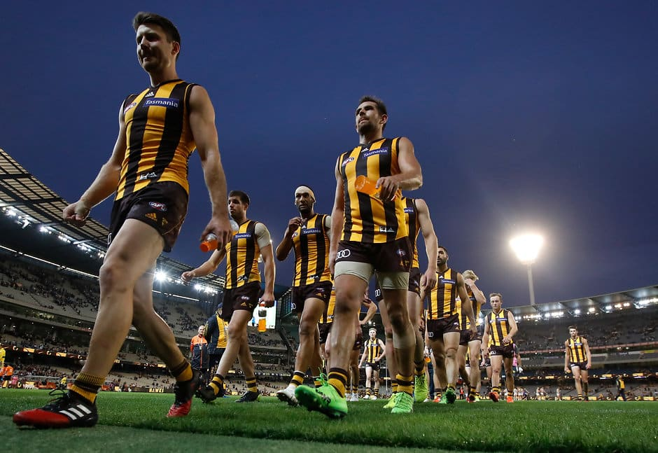 Why is it going so wrong for one of modern footy's champion teams? - ${keywords}