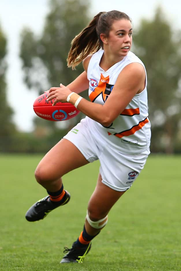 Aflw Talented Vic Trio Set To Be Snapped Up