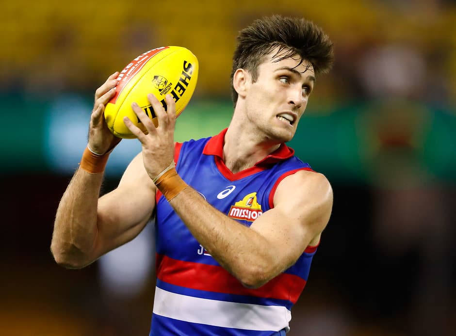 Tom Campbell is set to join North Melbourne - AFL,North Melbourne Kangaroos,Tom Campbell,Trade