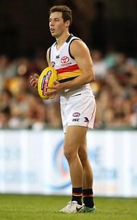 AFL 2017 Round 09 - Brisbane v Adelaide