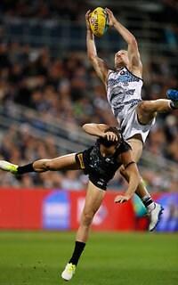AFL 2017 Round 10 - Geelong v Port Adelaide