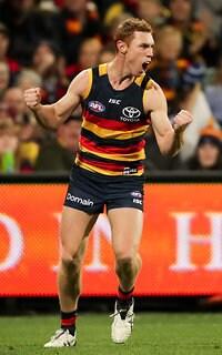 AFL 2017 Round 12 - Adelaide v St Kilda