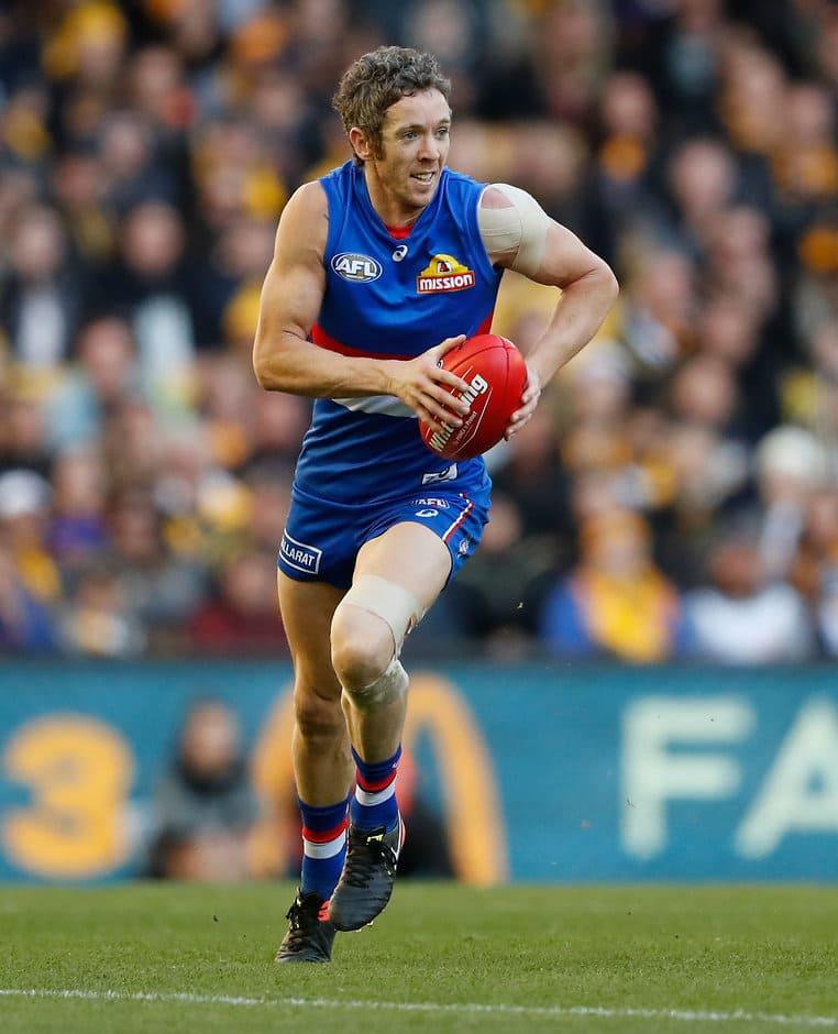 Bob Murphy will miss with a hamstring injury - ${keywords}