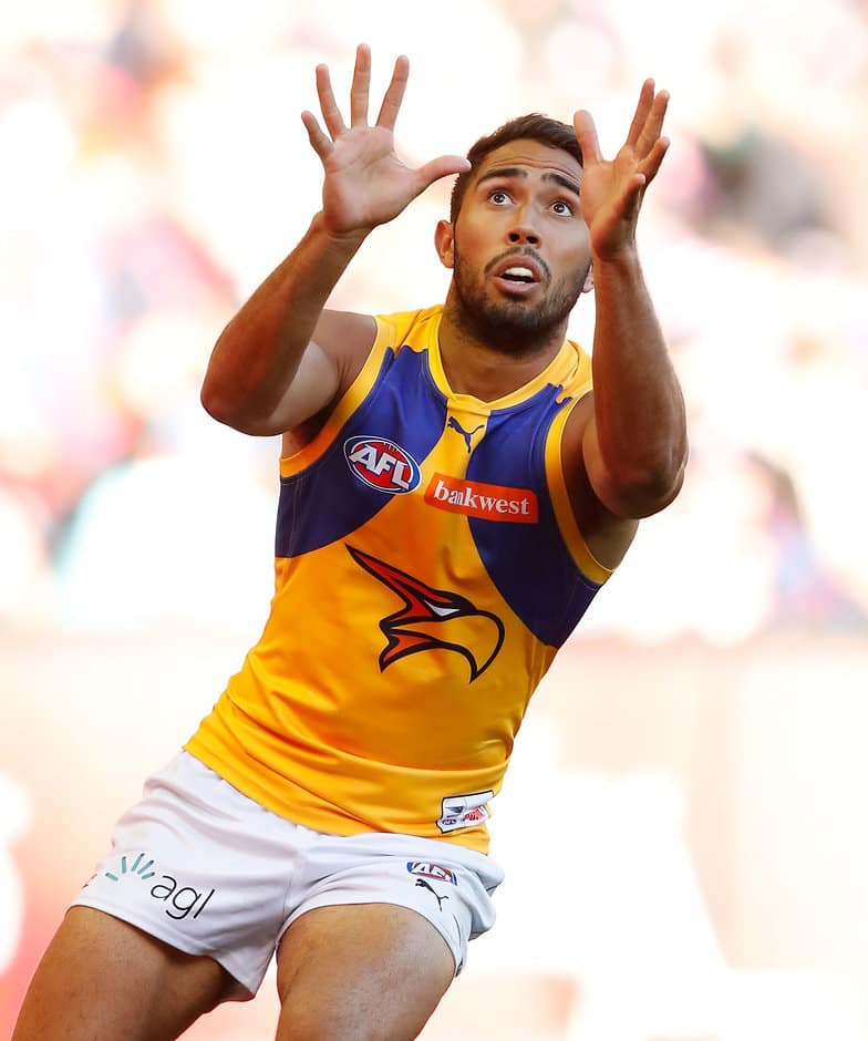 Malcolm Karpany will play on with the Eagles next year - AFL,West Coast Eagles,Malcolm Karpany