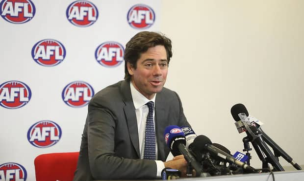 AFL diversity manager Ali Fahour banned for life