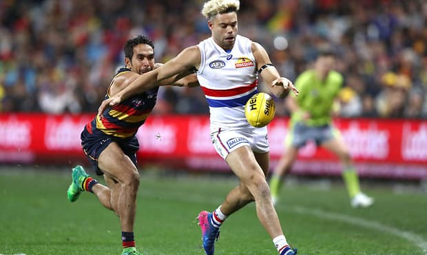 Everything you need to know for our clash with Adelaide in Round 9. (Photo: AFL Media) - Western Bulldogs