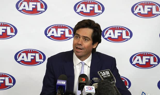 The AFL has announced changes to the Match Review Panel