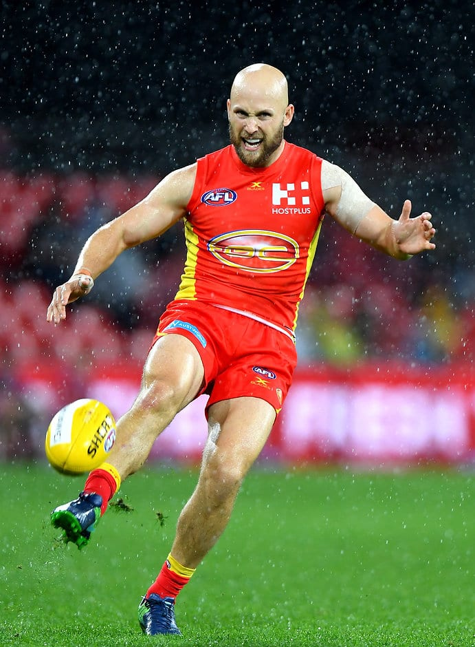 Gary Ablett highlighted his Fantasy GOAT credentials this week - ${keywords}