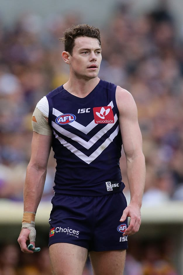 Lachie Neale was a major disappointment in the semi-finals - ${keywords}