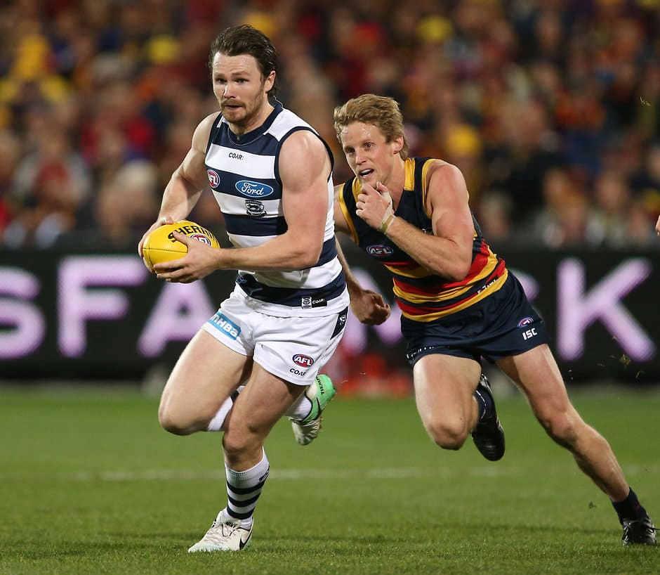 The NAB AFL Draft will become a two-day event under major changes designed to turn player movement in an extravaganza - Geelong Cats