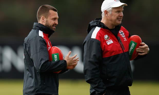 Danny Frawley has opened up about his private pain in an in-depth, heartfelt interview.