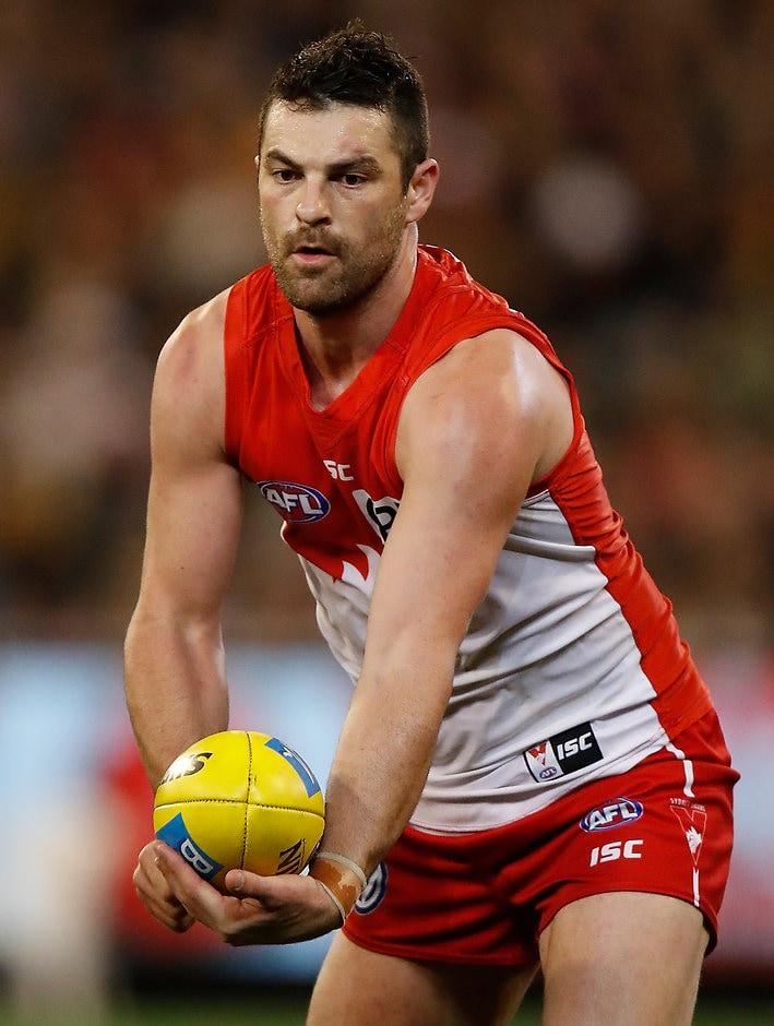 Swans defender Heath Grundy has been cleared by the MRP - AFL,Tribunal,Heath Grundy,Dylan Grimes,Richmond Tigers,Sydney Swans