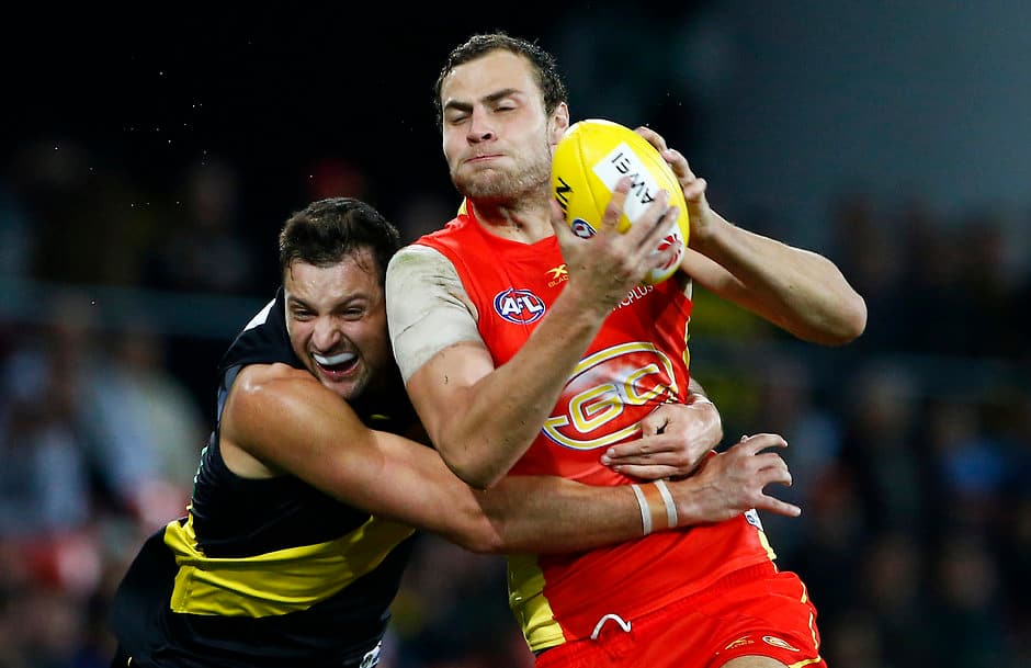 It may pay to keep your Witts about you - AFL,Fantasy,Gold Coast Suns