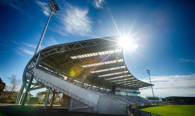 AFL 2017 Media - Mars Stadium 020817