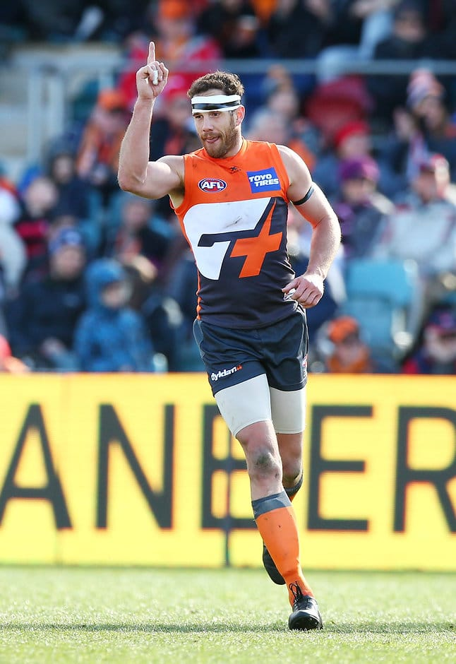 Shane Mumford opens up on the defining moments of his career - AFL,GWS Giants,Shane Mumford