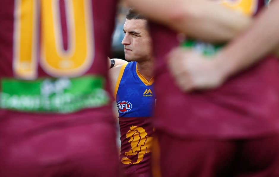 If the Lions really want to keep Rocky ... THEN - AFL,Trade,Tom Rockliff,Brisbane Lions,Sliding Doors,column