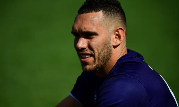 Harley Bennell will continue to train with Peel during his recovery from a minor calf strain. - Fremantle Dockers,Harley Bennell