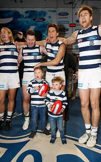 The Cats will need to use the draft to off-set recent departures - Geelong Cats,Draft