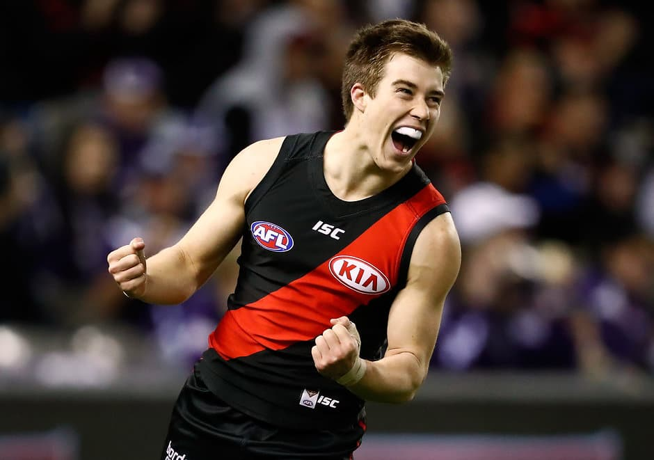 Zach Merrett will once again be a must-have in Fantasy - AFL,Essendon Bombers,Fantasy