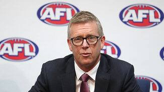 Mental health a focus as AFL reviews drugs policy
