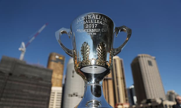 AFL 2017 Media - AFL Grand Final Entertainment Announcement 060917