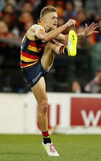 Hugh Greenwood - Hugh Greenwood,Adelaide Crows