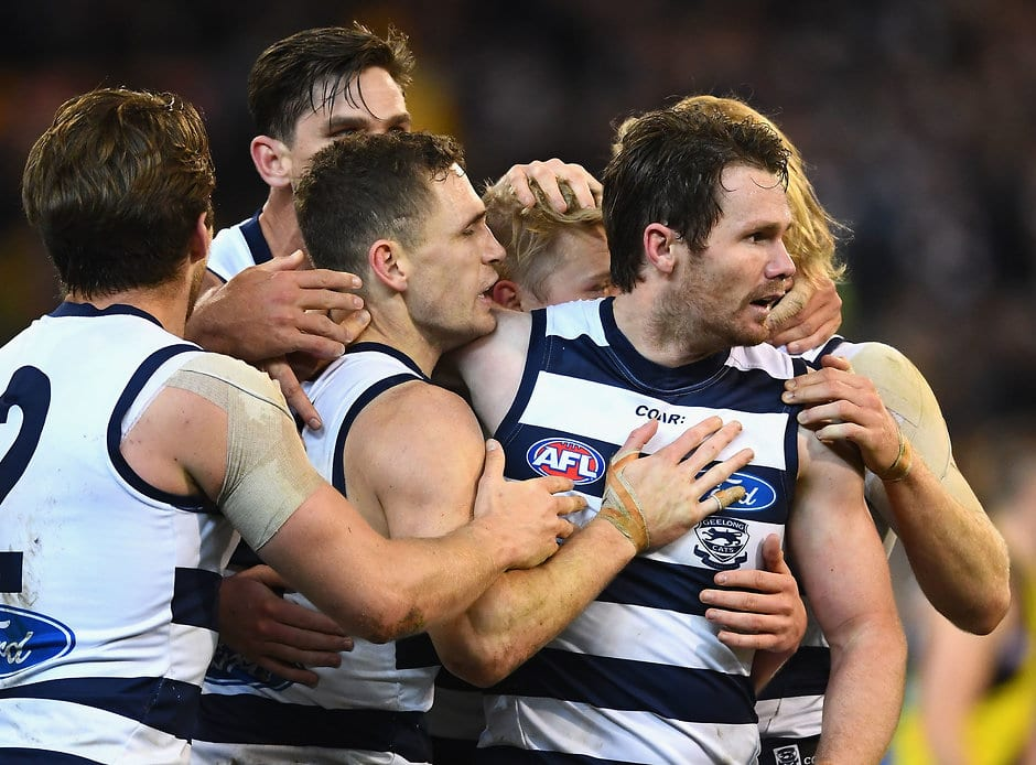 Patrick Dangerfield is a must for your Fantasy team in 2018 - AFL,Fantasy