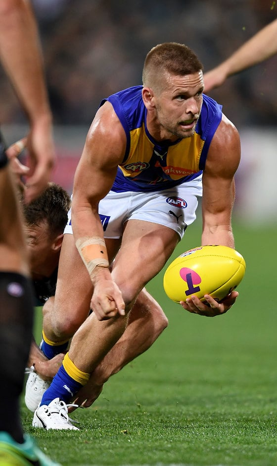 Mark LeCras has struggled to find the goals in finals - West Coast Eagles,Mark LeCras,AFL